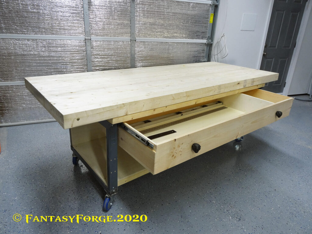 Bench Project