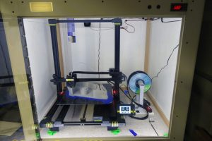 3D Printing Cabinet